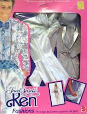 1980-1989 KEN CLOTHES