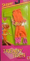 1990-1999 SKIPPER CLOTHES