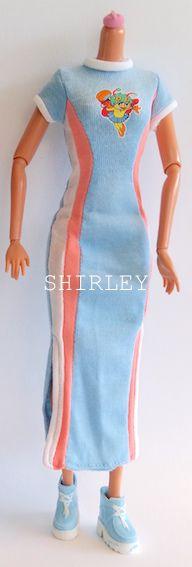 """TOTALLY YOYO"" SKIPPER DOLL CLOTHES 1998 MATTEL #22228"
