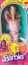 1970-1979 BARBIE DOLLS
