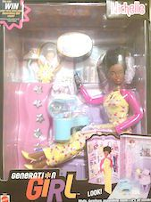 2000 BARBIE DOLLS