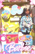 2004 BARBIE DOLLS