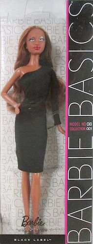 2009 BARBIE DOLLS
