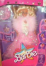 1988 BARBIE DOLLS