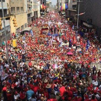 Venezuela : Comment se mesurent les victoires ?