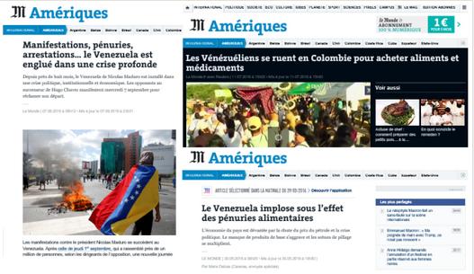 Venezuela: tout comprendre sur l'inflation et les pénuries