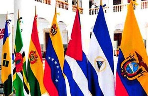 Venezuela : Communiqué de l'ALBA-TCP sur les sanctions financières de Donald Trump