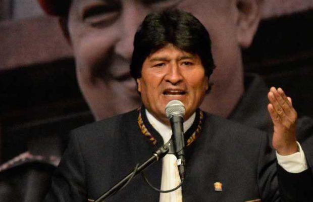 Communiqué du Gouvernement de l'Etat Plurinational de Bolivie sur l'ordre exécutif de Donald Trump