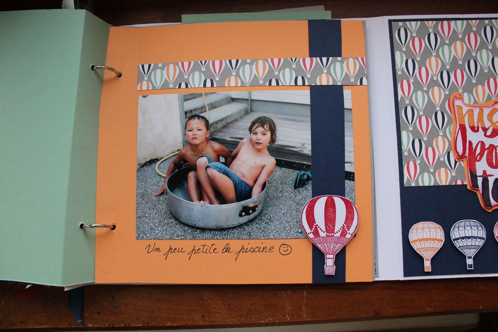 Anniversaires Franck et Virginie 40 ans
