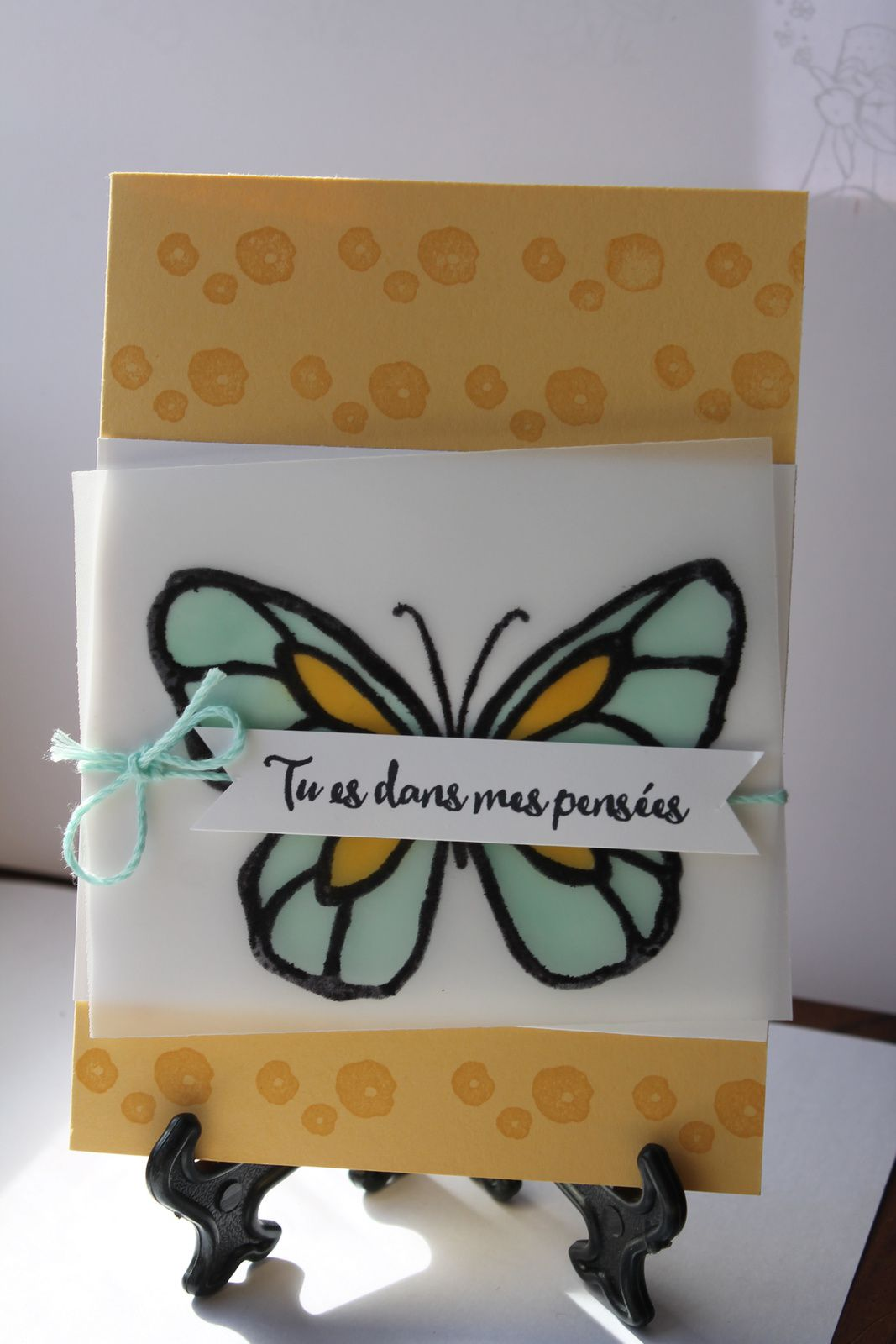 Portes ouvertes Stampin'Up Toulouse