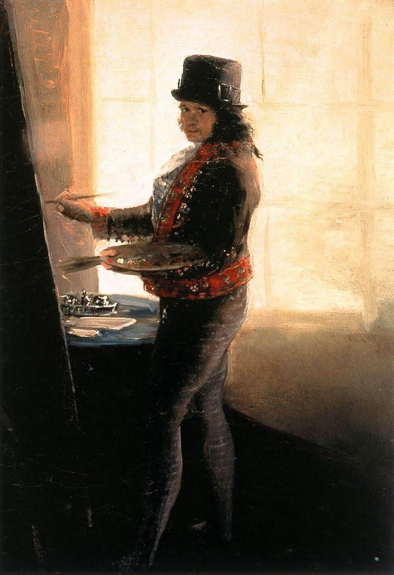 Francisco Goya un peintre en colère, conférence de Benamar Mediene au foyer socioculturel le 21 octobre à 19h