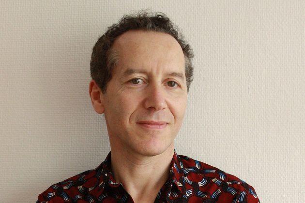 Olivier Rogez