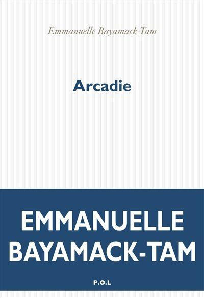 Emmanuelle Bayamack-Tam au Grain des Mots