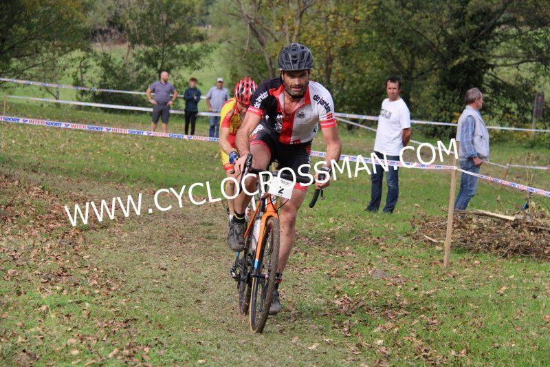 CX de Loures Barousse : 3eme partie