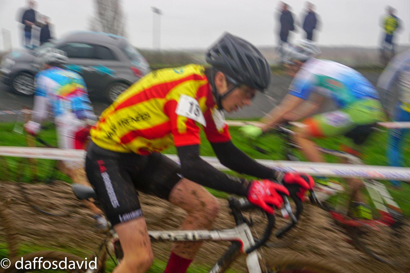 photos du national Cyclo cross