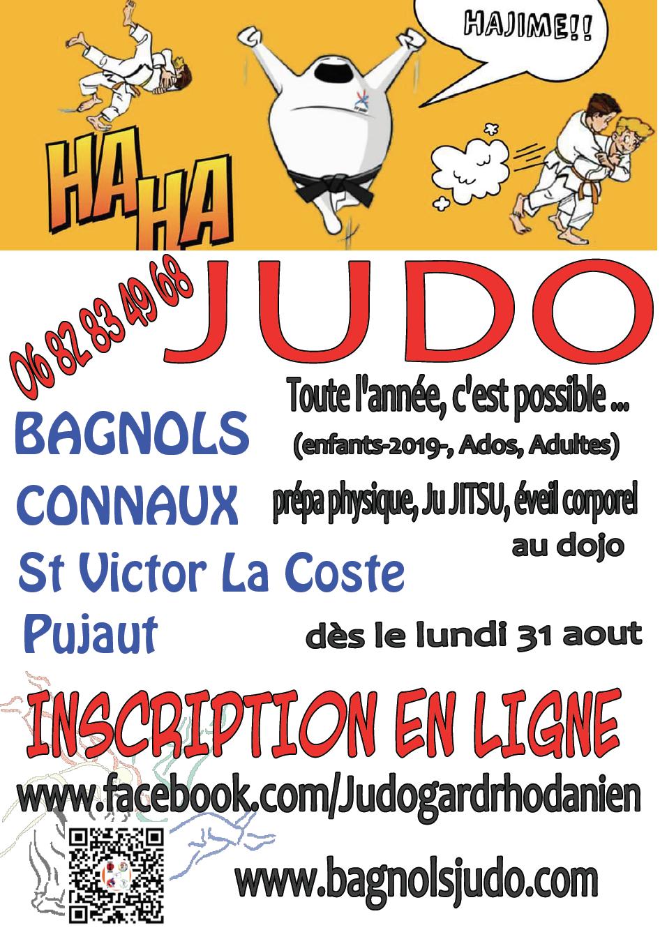 Reprise saison 2020/2021 Inscription OBLIGATOIRE EN LIGNE ( Cause COVID-19)