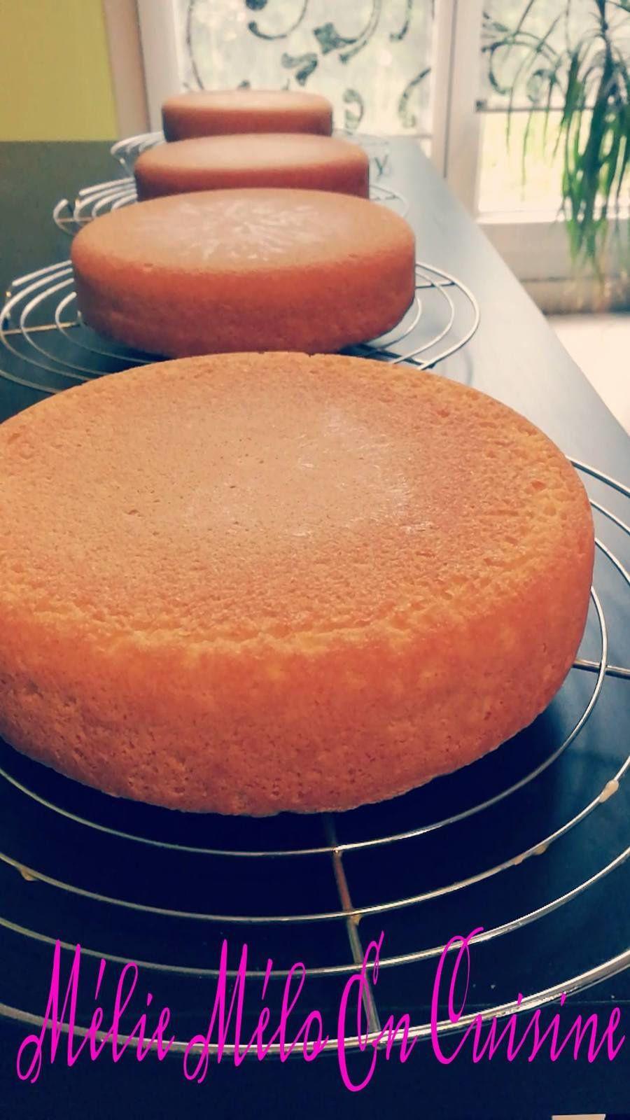 layer cake tout kinder ( avec ou sans thermomix )