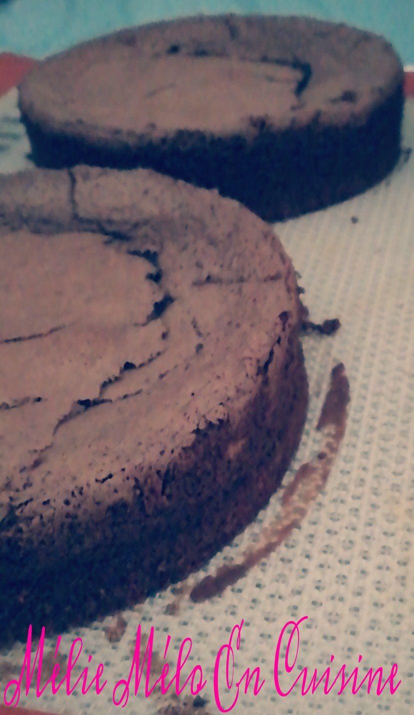 le gâteau de chantier ( avec ou sans thermomix )