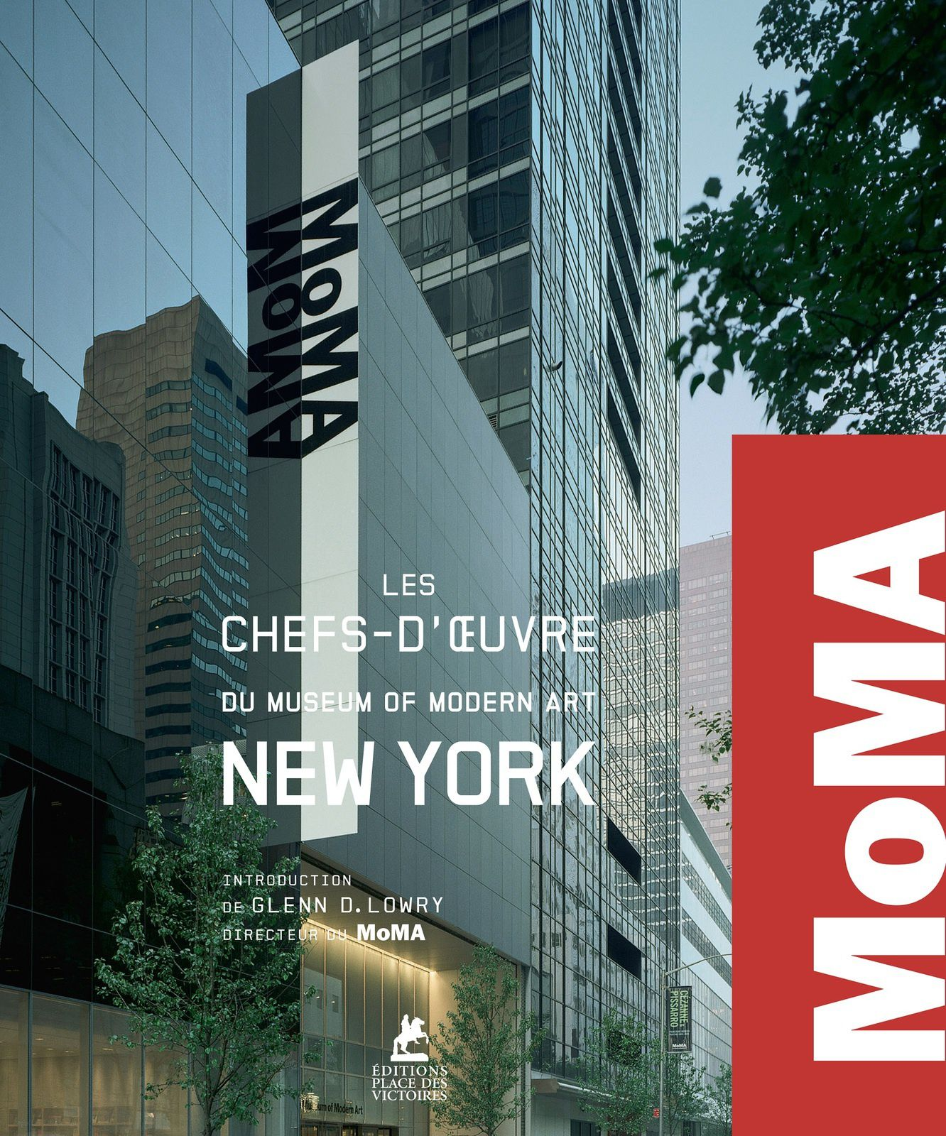 les chefs d uvre du museum of modern art new york le moma. Black Bedroom Furniture Sets. Home Design Ideas