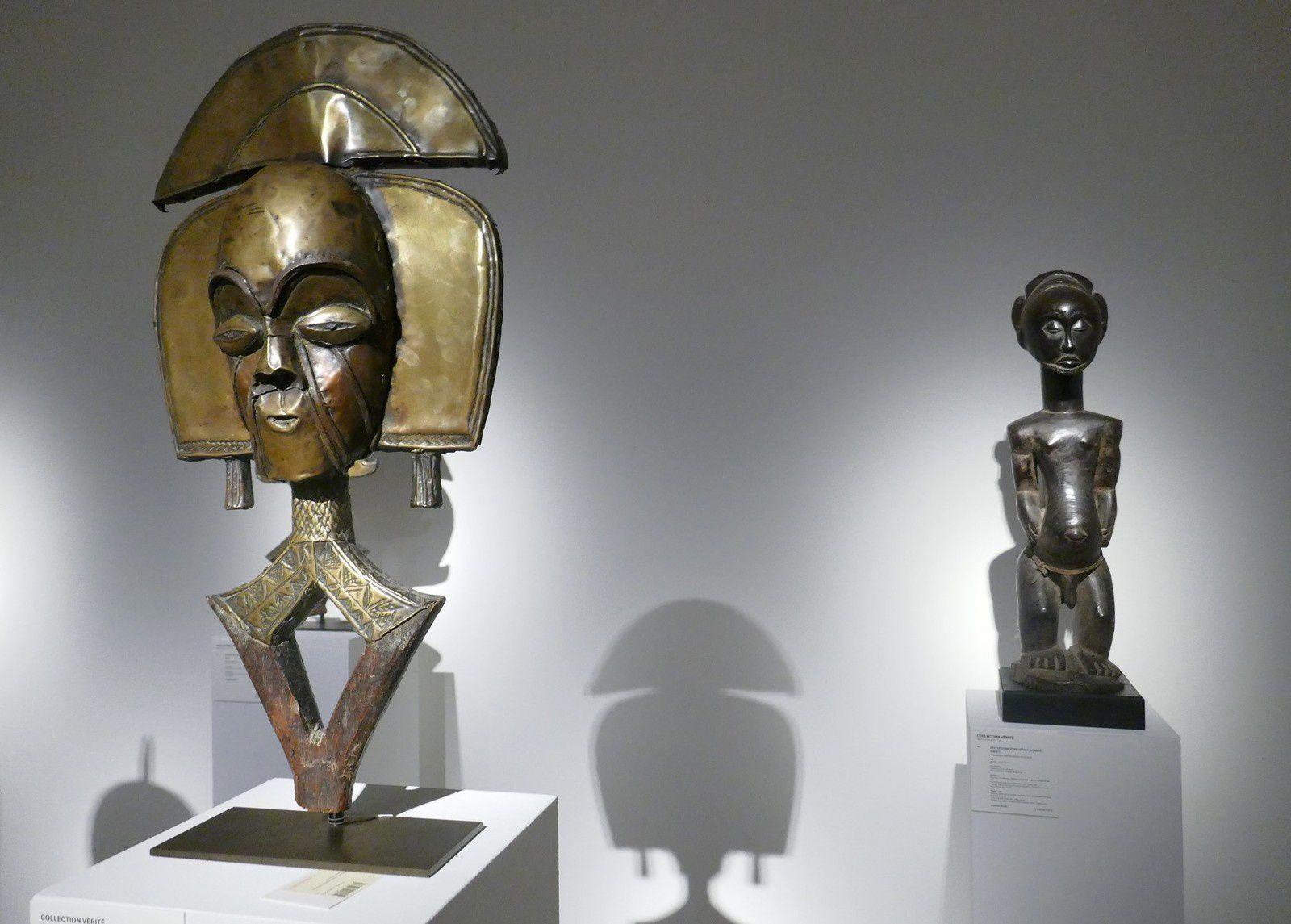 art africain boulevard raspail
