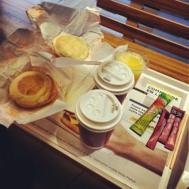 Un bon Mac Morning