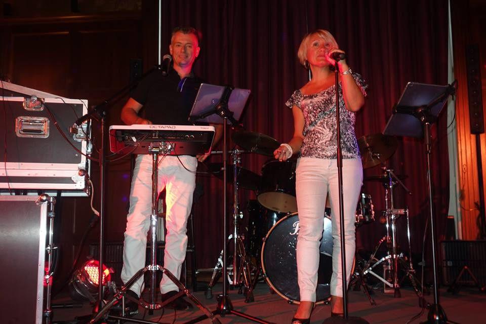 Groupe de musique pour soirée Alès 30100