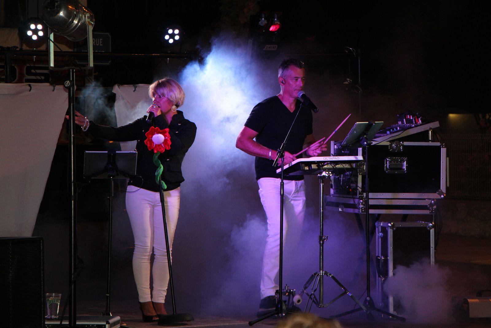 Orchestre de variété Nîmes