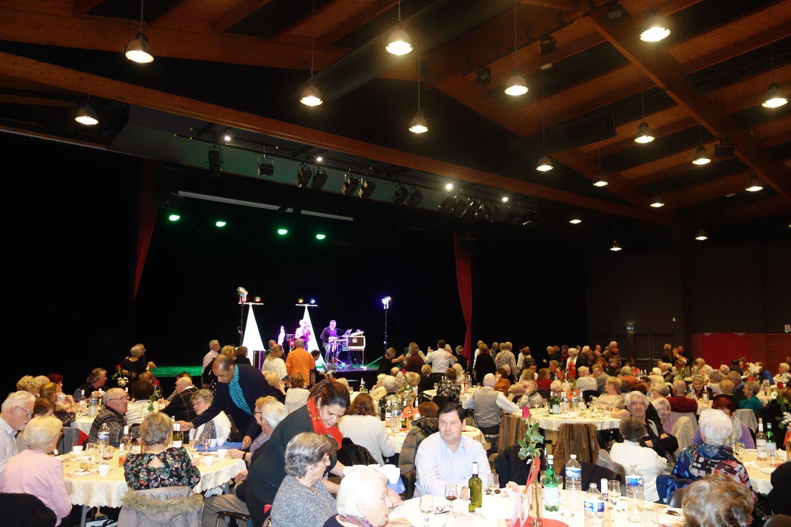 Orchestre de bal dans l'Aude 11