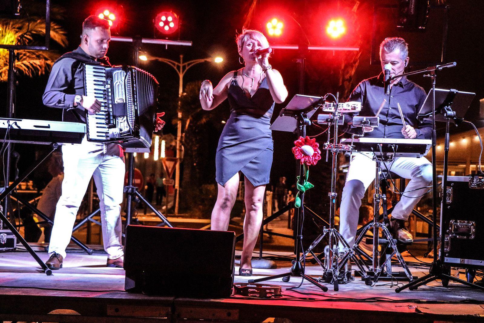 Orchestre musette Nîmes