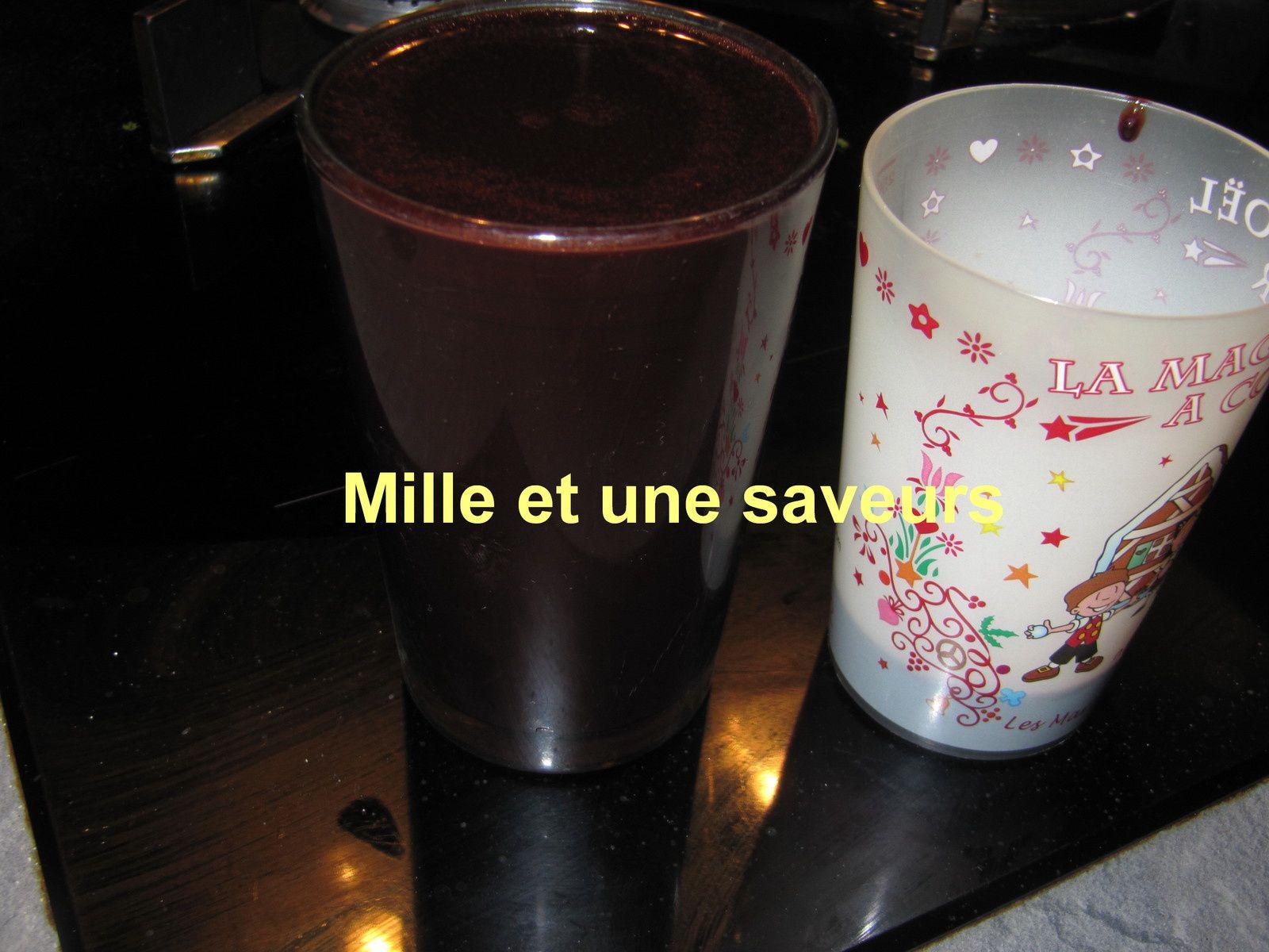 Entremet vanille et son crémeux chocolat au lait