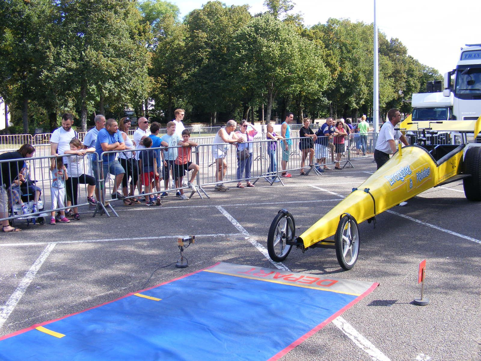 Photos FETE DU SPORT 2016