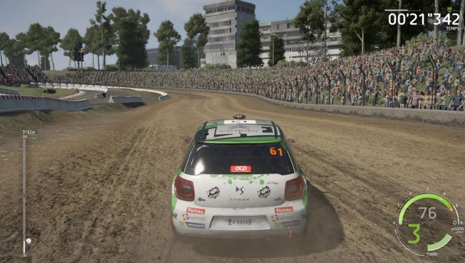 [MAJ TEST] WRC 6 / PS4, XONE, PC