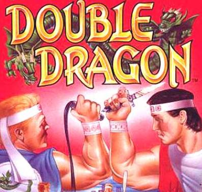 Double Dragon IV déjà dispo !