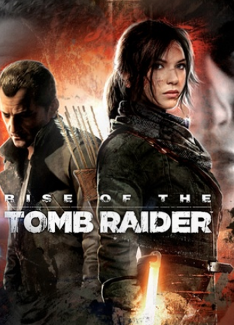 [TEST] Rise of the Tomb Raider / PS4