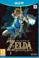 [TEST] The Legend of Zelda: Breath of the Wild / Wii U
