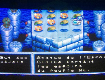 [RETROGAMING] Illusion of Time / Snes