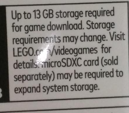 Pire que le Penelope Gate, le LEGO City Undercover Gate !