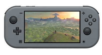 Vers une Switch Mini ?