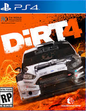 [SPEEDTESTING] DIRT 4 / PS4