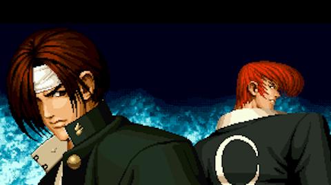 [TOP DE LA SAISON] The King Of Fighters : L'histoire de la Saga Orochi