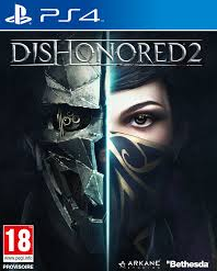 [TEST] Dishonored 2 / PS4