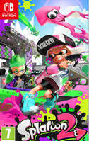 [TEST] Splatoon 2 / Switch