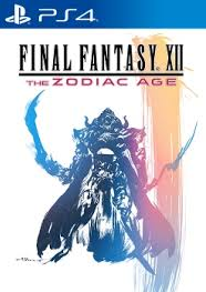 [TEST] Final Fantasy XII: The Zodiac Age / PS4