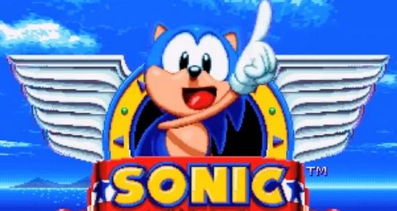 Sonic Mania du monde quantique au monde physique ?