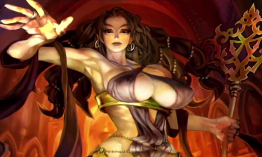 Dragon's Crown pour toi le Pro ?