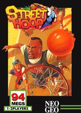 Enfin un jeu de basket qui ne bouffe pas trop de gigots !