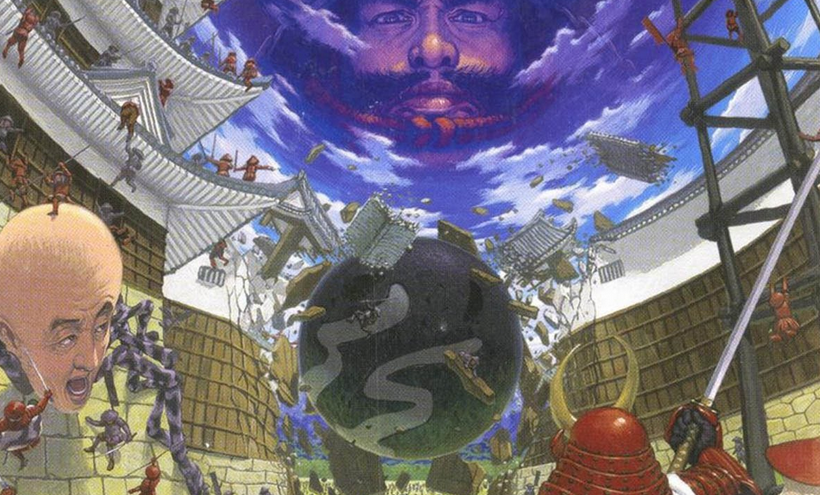 [RANDOM] ODAMA / Gamecube