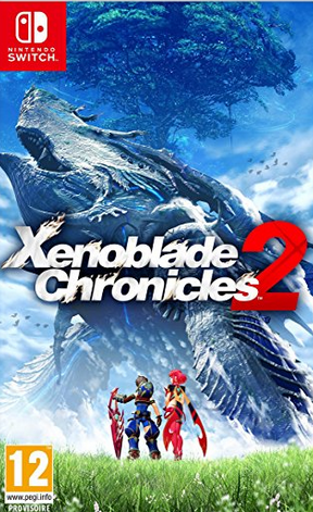 Xenoblade Chronicles 2 à 44,49€ !