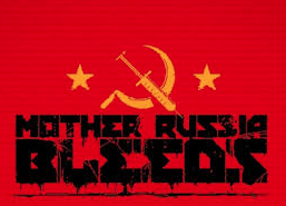 [TEST] Mother Russia Bleeds / PS4-PC