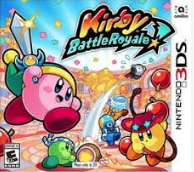 [SPEEDTESTING] Kirby Battle Royale / 3DS